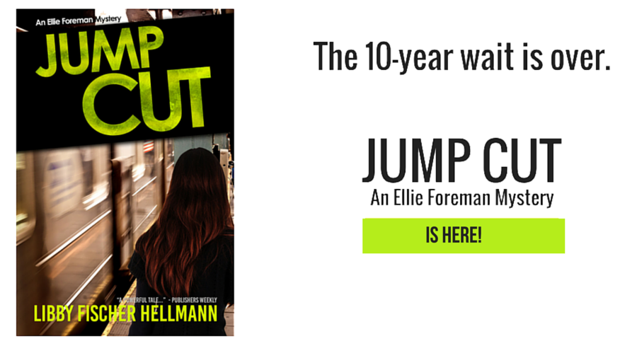 Jump Cut Is Here! Order it today!