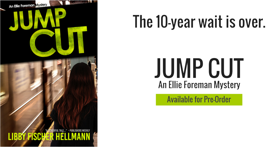 Pre-Order Jump Cut Today!
