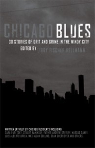 Chicago Blues - Edited by Libby Fischer Hellmann