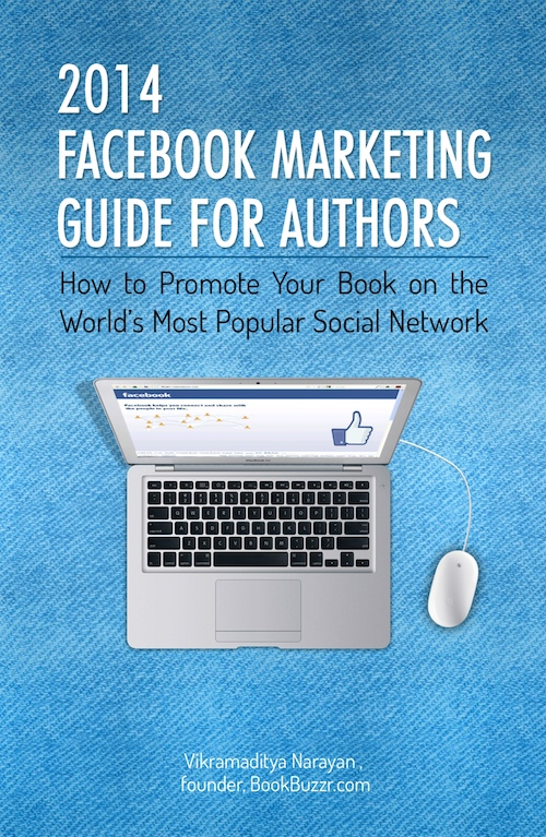 Facebook Marketing Guide for Authors-06-02-2014.cdr
