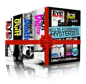 Ellie Foreman Book Bundle