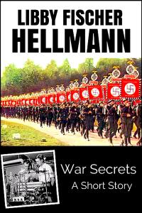 War SecretsA Short Story copy