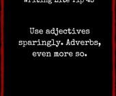 Writing Lite Tip 43