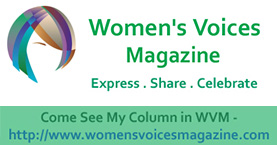 Women's Voices Magazine
