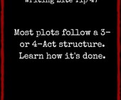 Writing lite tip 47