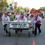 Milk Days Bed Races 2009 (1)