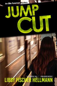 Jump Cut by Libby Hellmann