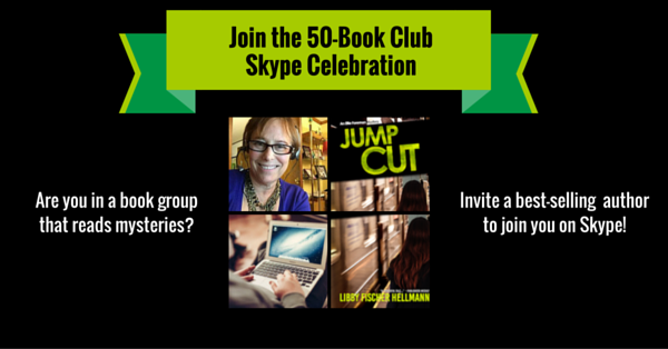 Skype with a best-selling author