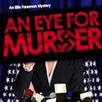Eye for Murder - suspense thriller