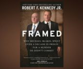 Framed by Robert F. Kennedy Jr.