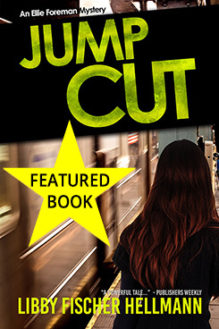 Jump Cut - Featured Book Of The Month