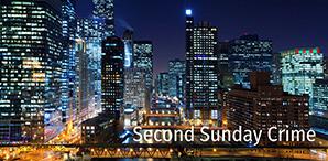 Second Sunday Crime