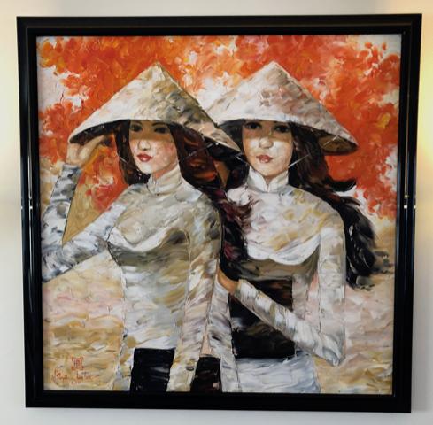 Sisters - Vietnam