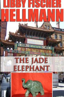 The Jade Elephant