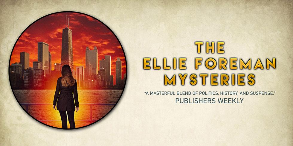 Ellie Foreman Series